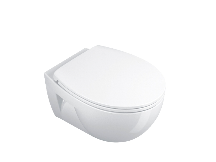 Catalano - New Light wc sospeso 52 basic