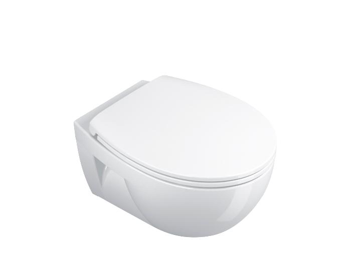 Catalano - New Light wc sospeso 52 basic