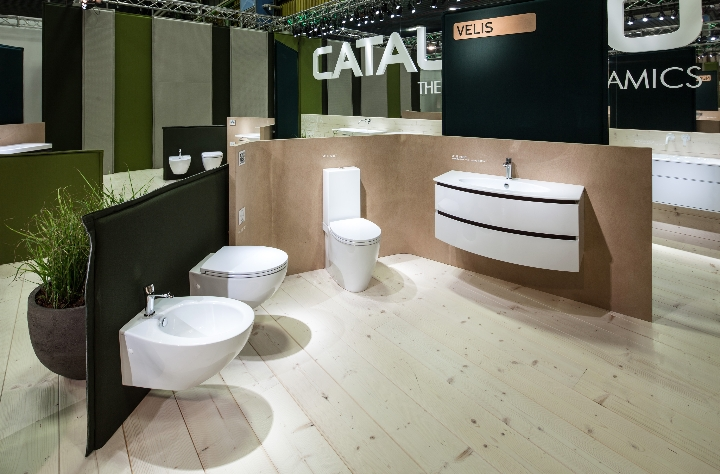 Catalan reposer Cersaie 2