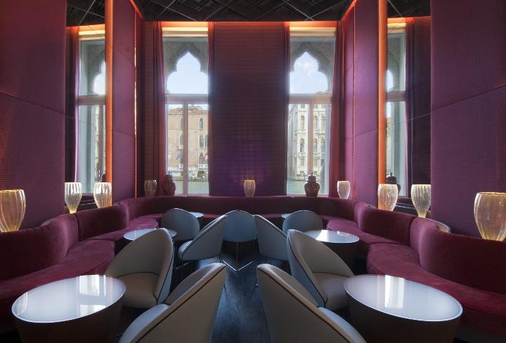 Centurion Palace Hôtel Bar