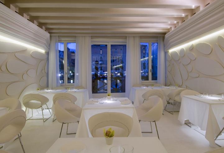 Centurion Palace Hotel Restoran