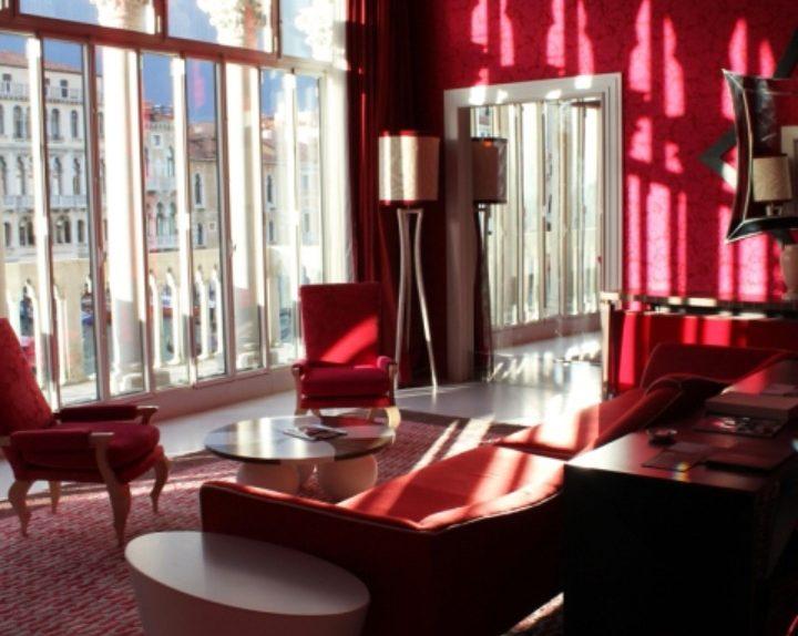 Centurion Palace Hôtel Suites