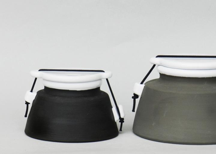 Jar Cicerchia Francesca Antoniotti