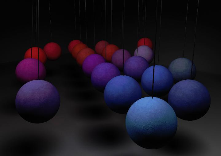 Fabrica Pendulums