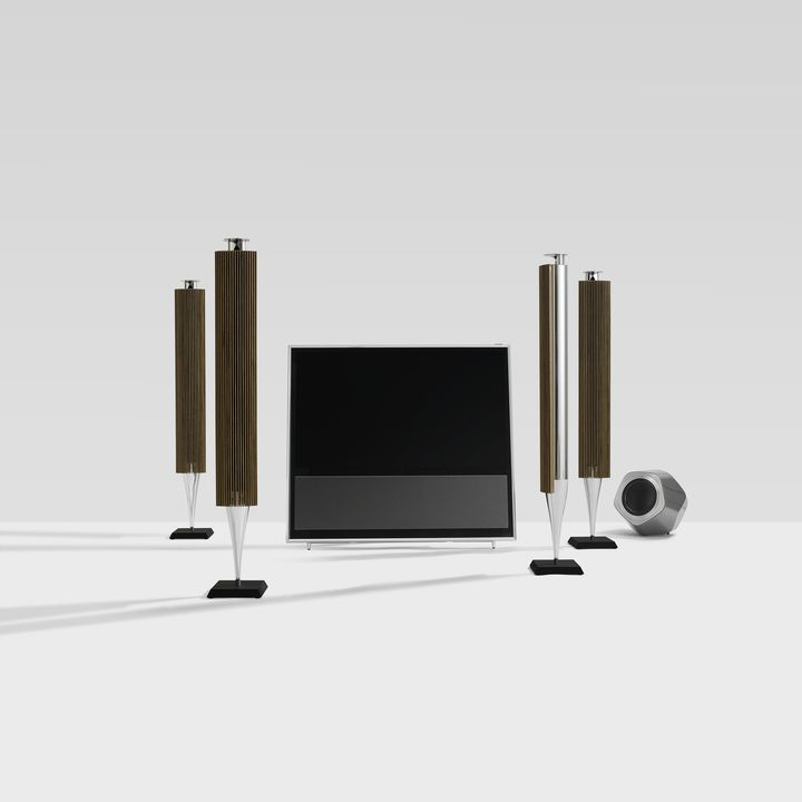 Bang Olufsen BeoLab speakers wireless 18-006