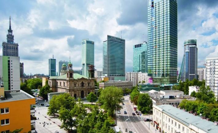 Warsaw Cosmopolitan Tower KALDEWEI-001