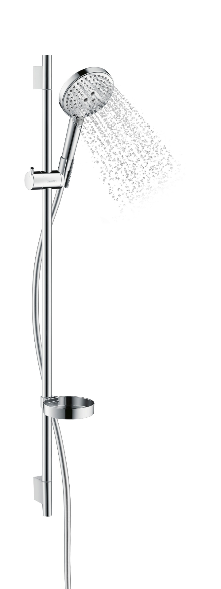 Hansgrohe douche RaindanceSelect S120 de Hansgrohe tringle de douche