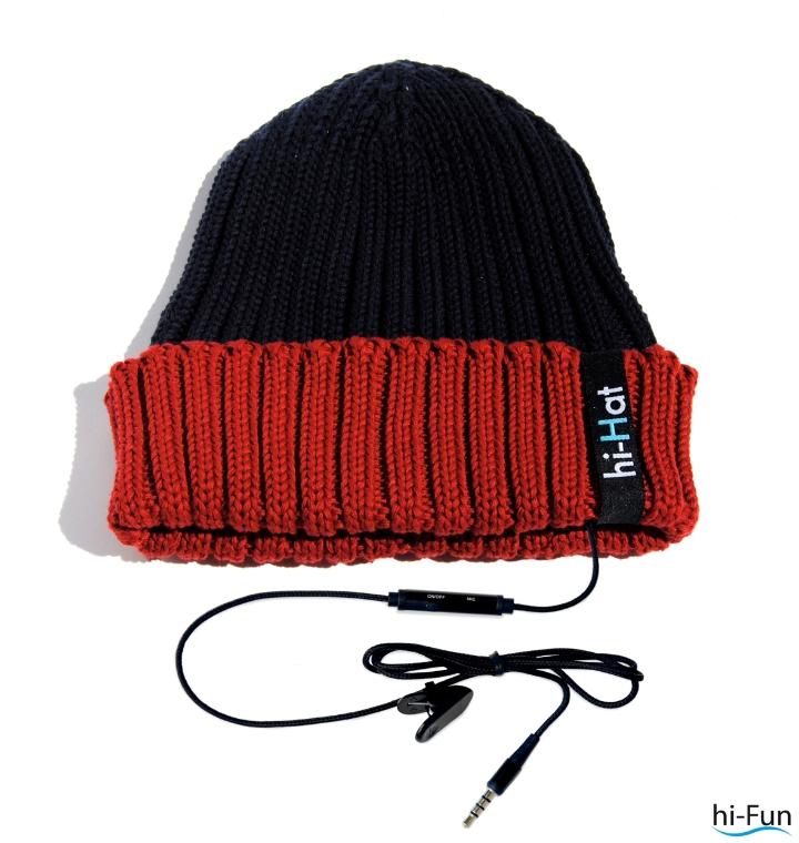 salut-chapeau rouge-noir
