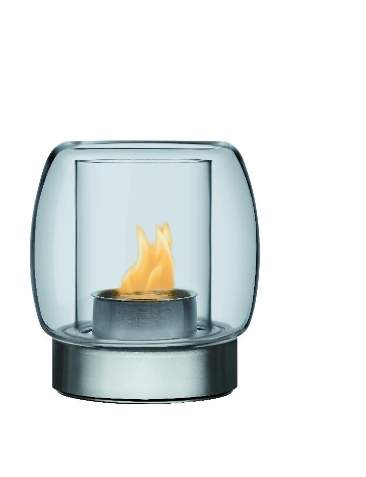 Kaasaの暖炉255mmライトグレー2 JPG