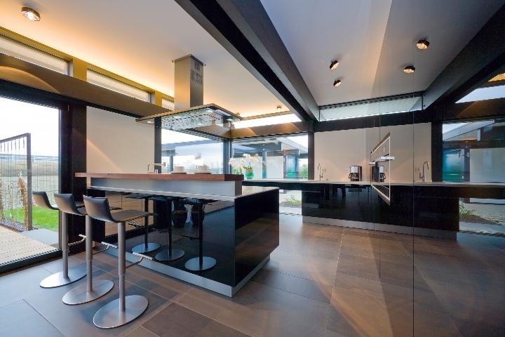HUF HAUS - Casa ART5 cucina