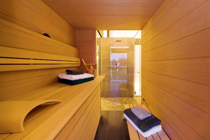 HUF HAUS - Casa ART5 sauna