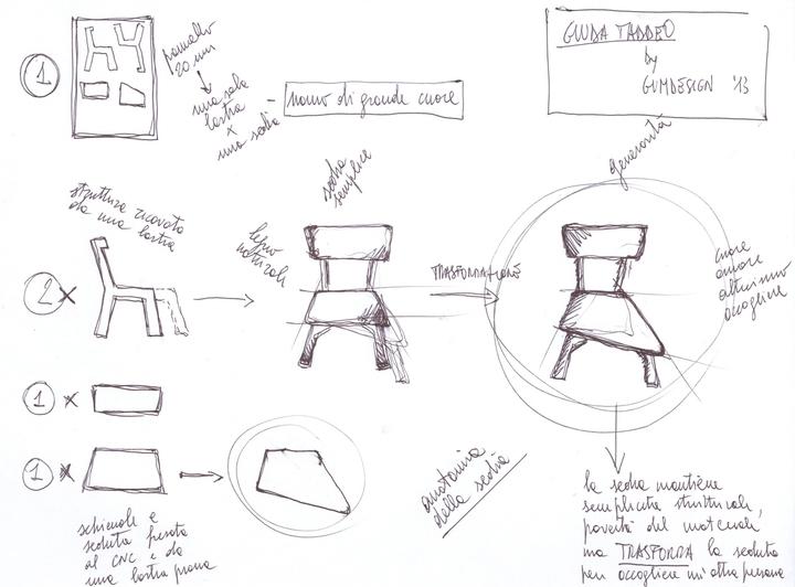 Jude sketches