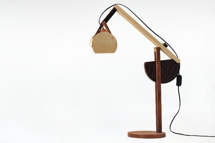 Laquercia21  - ランプ