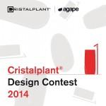 Logo Cristalplant 2014