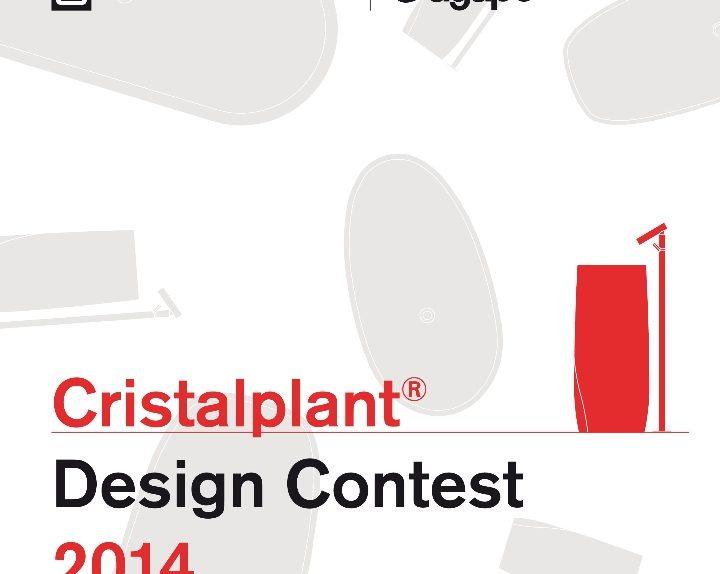 Logo Cristalplant® 2014