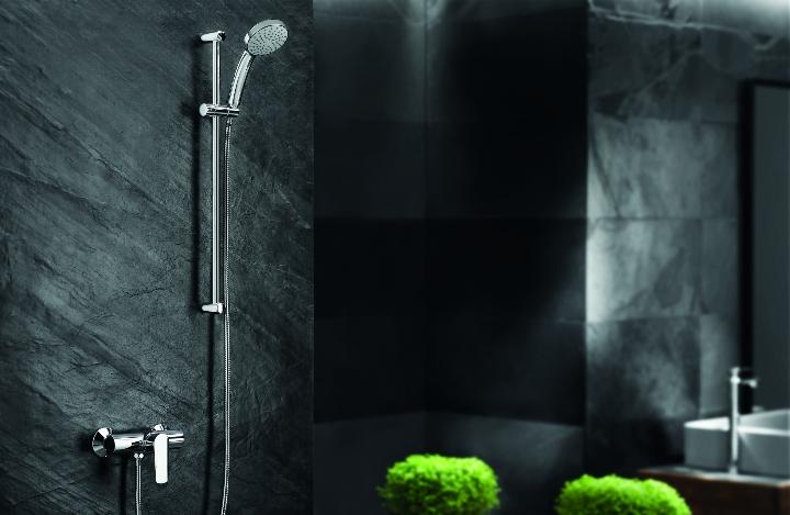 GattoniR H2Omix3000 3025 esterno doccia