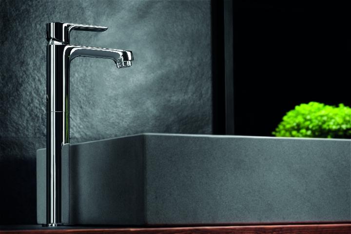 GattoniR H2Omix3000 3046 lavabo alto