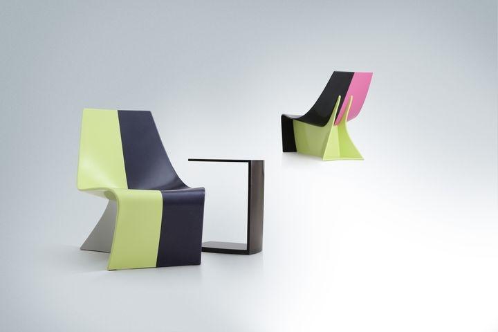 Muebles Sparkle HI-MACS diseñada por Karim Rashid2