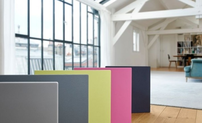 New Colours Horizontal photo by Luc Frey