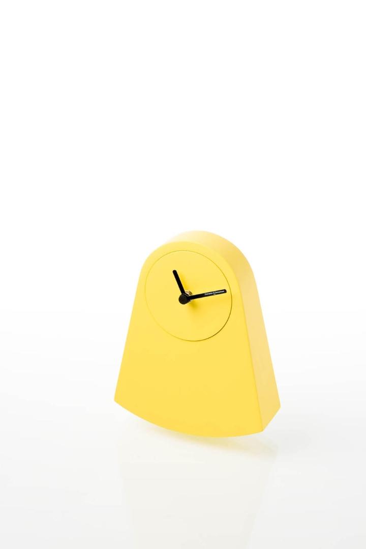 Hypno Amarelo