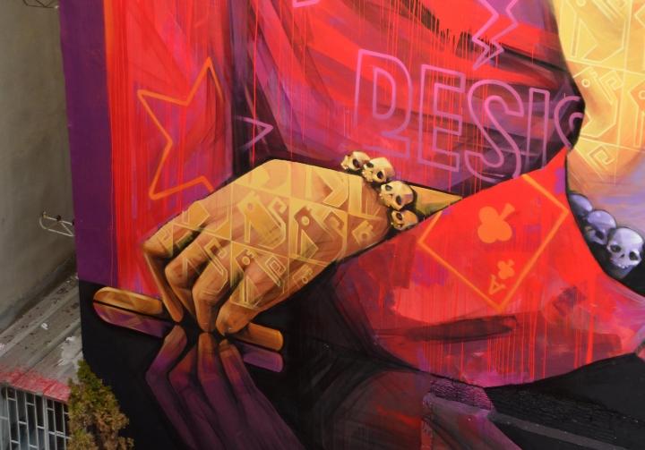 07 INTI-Mural Istanbul Turkey 2013