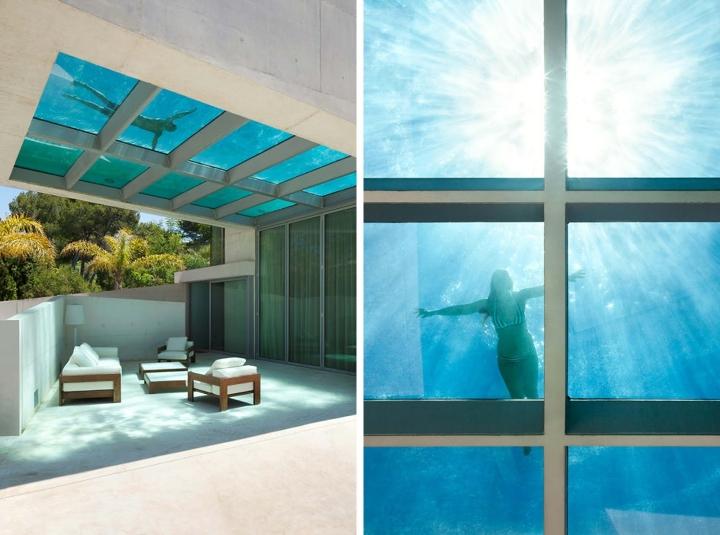 Medusa-House-by-Wiel-arets-Architects-house-piscina-transparente de vidro-roof-Marbella-Espanha-ddarcart-02