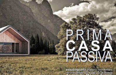 Erste Passivhaus estudoquarto
