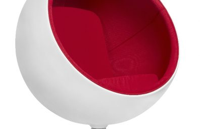 Eero Aarnio Ball Chair, Kugelsessel