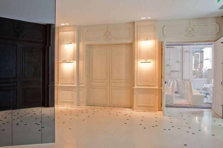 Daniele Darmon Hôtel La Maison Champs Elysées