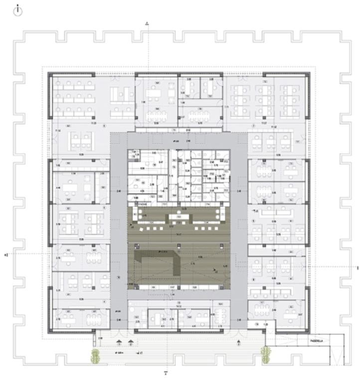 pianta di progetto-404design