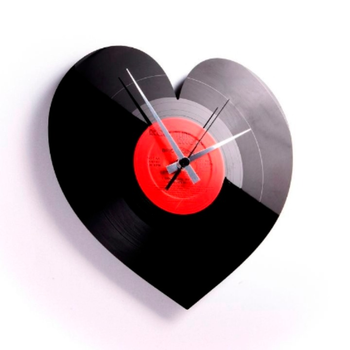 coeur discoclock belnote