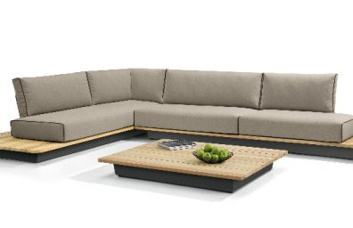 Manutti - AIR sofas table basse amb 2