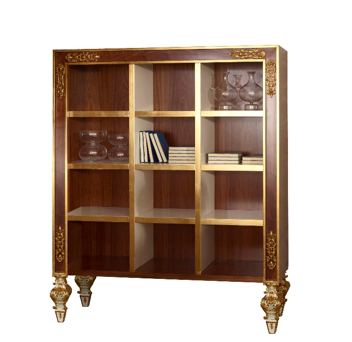 PATINA   by Codital - IMPERO BOOKCASE IME1800-166