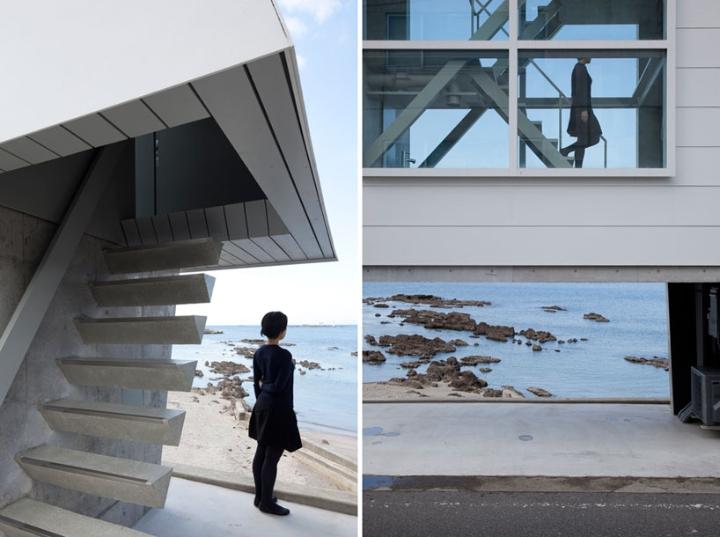 Yasutaka Yoshimura-arquitectos-window-casa-Designboom-03