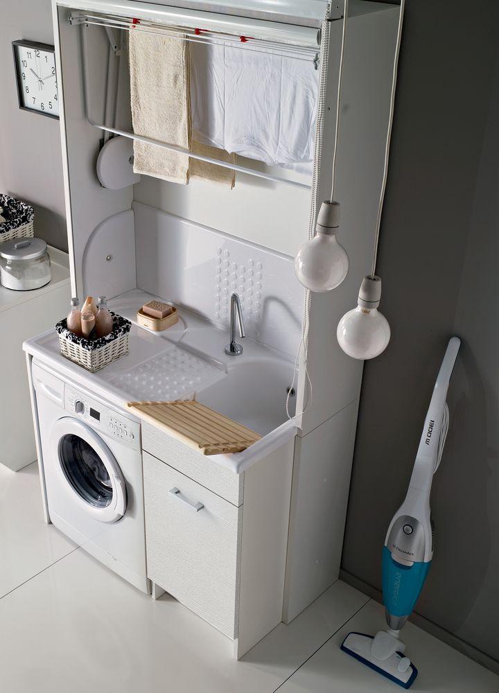 Colavene muebles de baño y lavadero  Diseño Revista Social