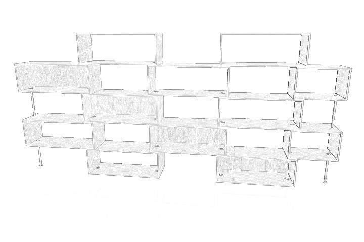 6 tijolo novo WOOD CaporasoDesign