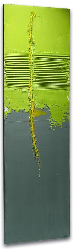 BREM CINIER- GREEN SPIRIT
