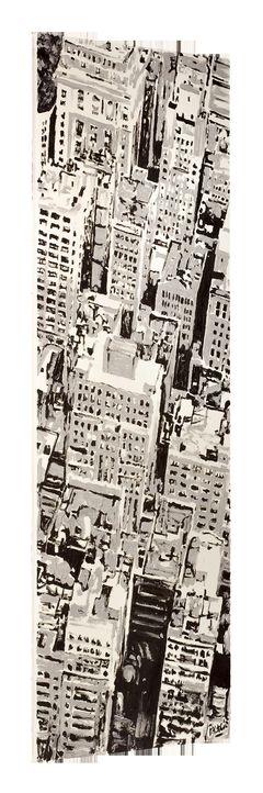 BREM CINIER - Manhattan 1