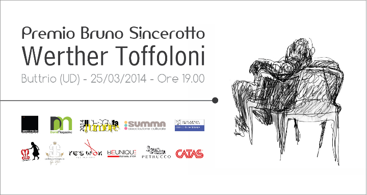 Award Bruno Sincerotto