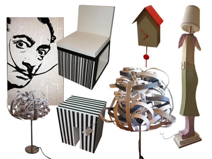 various union oggetti1