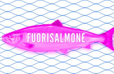 Logo FUORISALMONE