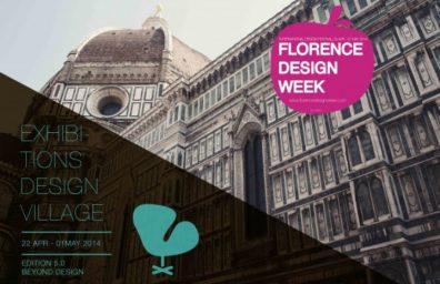 フィレンツェデザインウィーク2014