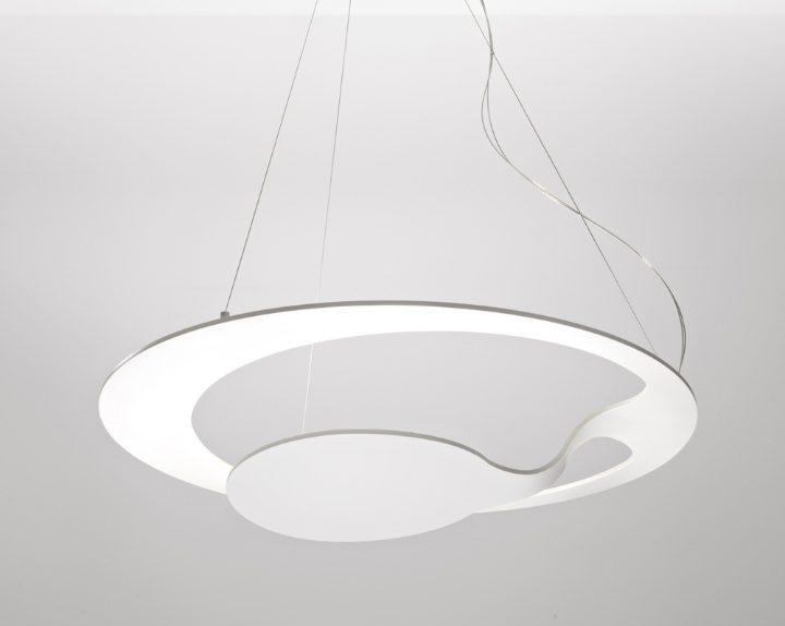 new collection glu signed pellegrini mengato for fabbian lighting