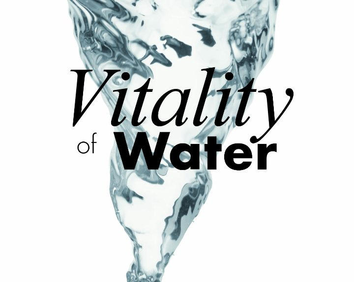 Axor Vitality of Water