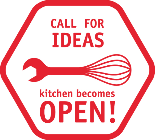 kitchen become open