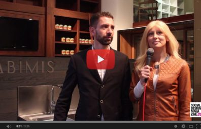 Interview abimis Fuorisalone 2014