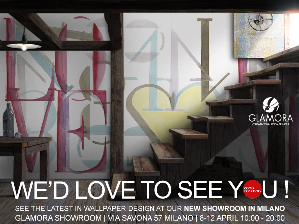 invit glamora salone 2014