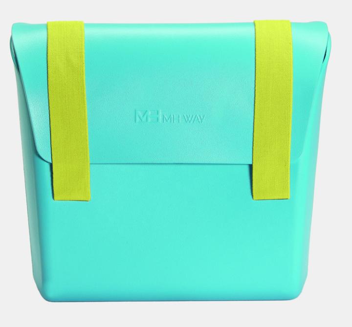 MH WAY Folder Turquoise Mix match