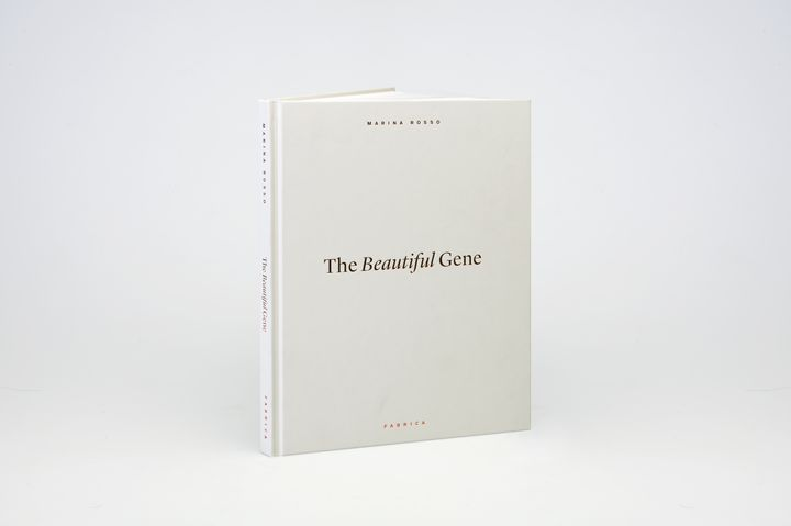 TheBeautifulGene book