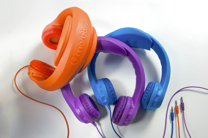 revista headphones design social Headfoams comp horz sm